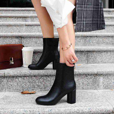New Shoes Woman Big Size High heel Pointed Toe Riding Boots Womens ShoeWomens Boots<br>New Shoes Woman Big Size High heel Pointed Toe Riding Boots Womens Shoe<br><br>Boot Height: Ankle<br>Boot Type: Riding/Equestrian<br>Closure Type: Zip<br>Gender: For Women<br>Heel Type: Flat Heel<br>M234: None<br>Package Contents: 1xShoes(pair)<br>Pattern Type: Solid<br>Season: Winter<br>Toe Shape: Round Toe<br>Upper Material: PU<br>Weight: 1.0000kg