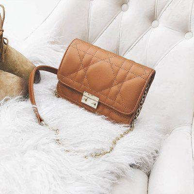 All-Match Small Bag Shoulder BagCrossbody Bags<br>All-Match Small Bag Shoulder Bag<br><br>Closure Type: Cover<br>Gender: For Women<br>Handbag Type: Crossbody bag<br>Interior: Interior Zipper Pocket<br>Main Material: PU<br>Occasion: Versatile<br>Package Contents: 1 x Bag<br>Package size (L x W x H): 20.00 x 6.00 x 14.00 cm / 7.87 x 2.36 x 5.51 inches<br>Package weight: 0.4500 kg<br>Pattern Type: Solid<br>Product size (L x W x H): 20.00 x 6.00 x 14.00 cm / 7.87 x 2.36 x 5.51 inches<br>Product weight: 0.4300 kg<br>Strap Length: 120<br>Style: Casual