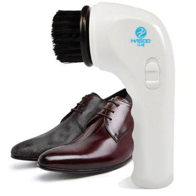 USB Charging Household Car Electric Brush Shoes Machine Electric Shoe Polisher