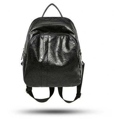 Nova mochila de mochila de mochila de mochila casual casual
