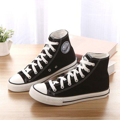Warrior MenS Sneakers Lovers Style Fashion All Match Lacing ShoesCasual Shoes<br>Warrior MenS Sneakers Lovers Style Fashion All Match Lacing Shoes<br><br>Available Size: 35-44<br>Closure Type: Lace-Up<br>Embellishment: None<br>Gender: Unisex<br>Outsole Material: Rubber<br>Package Contents: 1xshoes(pair)<br>Pattern Type: Others<br>Season: Spring/Fall<br>Toe Shape: Round Toe<br>Toe Style: Closed Toe<br>Upper Material: Canvas<br>Weight: 1.3167kg