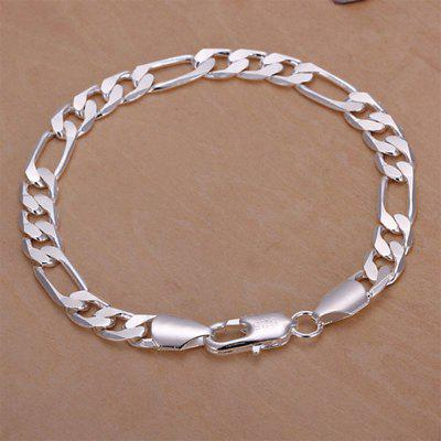 Bracelet en argent sterling 925 Bracelets Party Fashion Fashion Jewelry