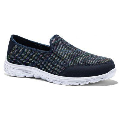 New Large-Size Ultra-Light Flat Low-Cut Shallow Casual Shoes