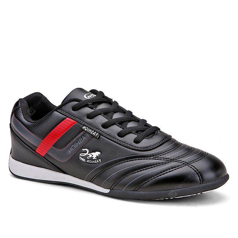 Traditional Casual Middle-Aged Men'S Shoes