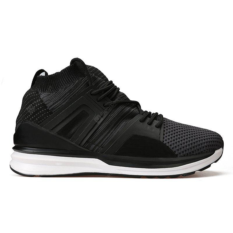 New Men'S Net Cloth Breathable Sports Shoes