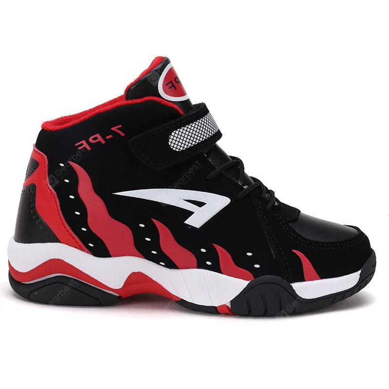 New Children'S Leather Leisure Sports Shoes