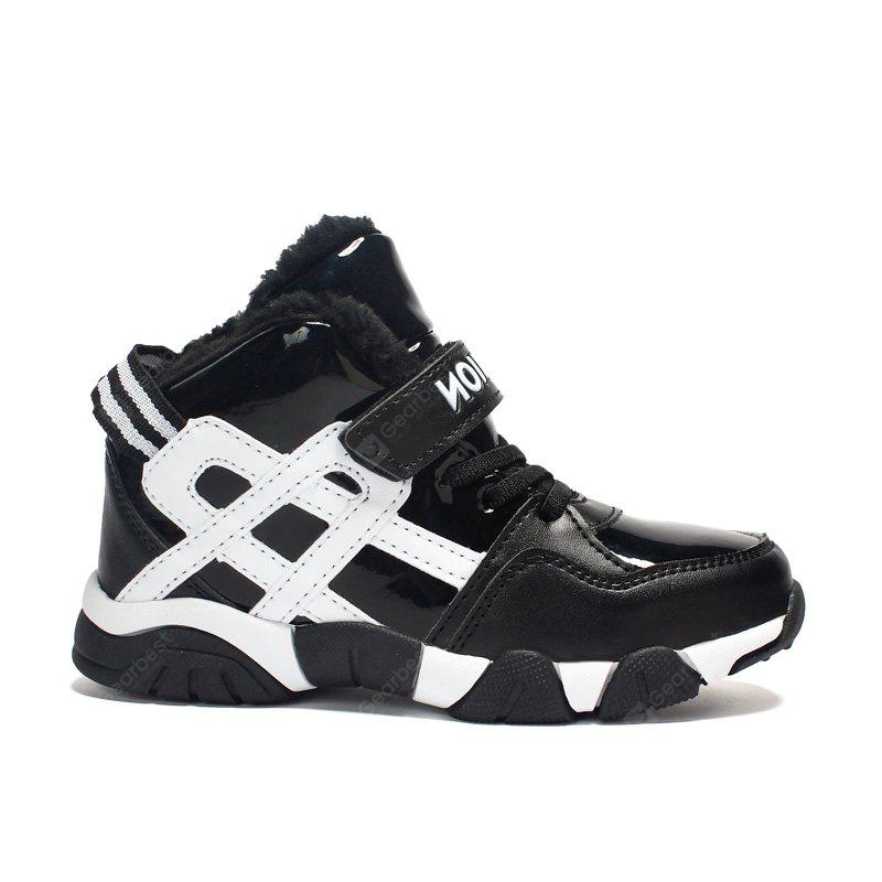 New Children'S Warm and Leisure Sports Shoes
