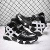 New Children'S Warm and Leisure Sports Shoes - BLACK
