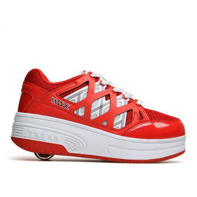 New Lady'S Fashion Sneakers