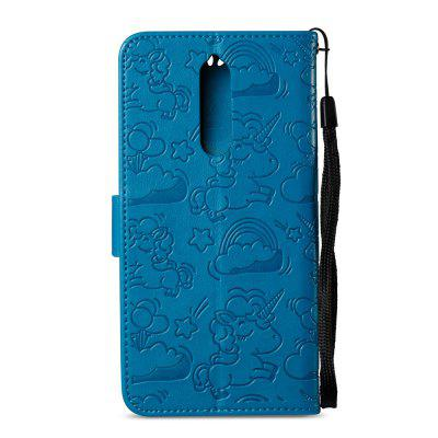 Case Cover for Nokia 8 N8 Double Sides Embossed Clouds Leather Shell with WalletCases &amp; Leather<br>Case Cover for Nokia 8 N8 Double Sides Embossed Clouds Leather Shell with Wallet<br><br>Compatible Model: Nokia 8 N8<br>Features: Cases with Stand, With Credit Card Holder<br>Material: PU Leather, TPU<br>Package Contents: 1 x Phone Case<br>Package size (L x W x H): 18.00 x 10.00 x 4.00 cm / 7.09 x 3.94 x 1.57 inches<br>Package weight: 0.1000 kg<br>Product weight: 0.0500 kg<br>Style: Vintage