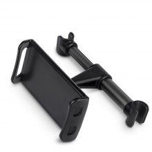 "4-11INCH Universal Phone Holder Car Tablet Stands <span class=""es_hl_color"">360</span> Rotatable Back Seat Support Headrest Bracket Mount for <span class=""es_hl_color"">iPad</span> <span class=""es_hl_color"">Mini</span>"