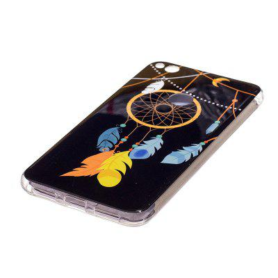 Feather bell TPU Anti-scratch Back Cover Case for Huawei P8 Lite 2Cases &amp; Leather<br>Feather bell TPU Anti-scratch Back Cover Case for Huawei P8 Lite 2<br><br>Color: Black,Assorted Colors,Yellow,Sky blue<br>Features: Anti-knock<br>Mainly Compatible with: HUAWEI<br>Material: TPU<br>Package Contents: 1 x Phone Case<br>Package size (L x W x H): 14.50 x 7.00 x 1.00 cm / 5.71 x 2.76 x 0.39 inches<br>Package weight: 0.0210 kg<br>Style: Pattern, Novelty, Mixed Color