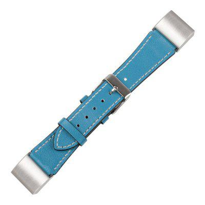 Hot Watch Band Strap for Fitbit Charge 2 Band Leather Strap Fashion Genuine