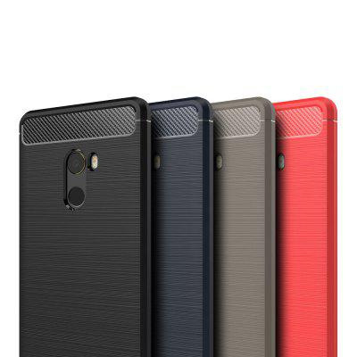 Luxury Carbon Fiber Anti Drop TPU Soft Cover Case for Xiaomi Mi Mix 2Cases &amp; Leather<br>Luxury Carbon Fiber Anti Drop TPU Soft Cover Case for Xiaomi Mi Mix 2<br><br>Compatible Model: Xiaomi Mix 2<br>Features: Anti-knock<br>Mainly Compatible with: Xiaomi<br>Material: TPU<br>Package Contents: 1 x Phone Case<br>Package size (L x W x H): 18.00 x 9.00 x 1.00 cm / 7.09 x 3.54 x 0.39 inches<br>Package weight: 0.0400 kg<br>Style: Cool