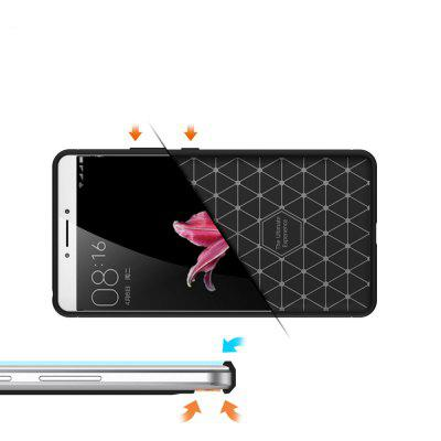 Luxury Carbon Fiber Anti Drop TPU Soft Cover Case for Xiaomi MaxCases &amp; Leather<br>Luxury Carbon Fiber Anti Drop TPU Soft Cover Case for Xiaomi Max<br><br>Compatible Model: Xiaomi MAX<br>Features: Anti-knock<br>Mainly Compatible with: Xiaomi<br>Material: TPU<br>Package Contents: 1 x Phone Case<br>Package size (L x W x H): 18.00 x 9.00 x 1.00 cm / 7.09 x 3.54 x 0.39 inches<br>Package weight: 0.0450 kg<br>Style: Cool