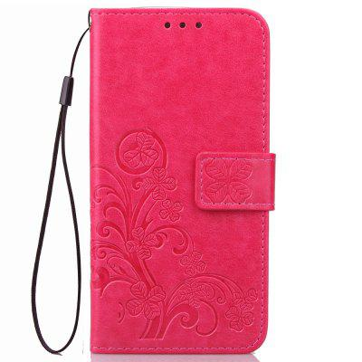 Embossing Card Slot Wallet Cover Case for Xiaomi 5CCases &amp; Leather<br>Embossing Card Slot Wallet Cover Case for Xiaomi 5C<br><br>Compatible Model: Xiaomi mi 5C<br>Features: Full Body Cases, With Credit Card Holder, Anti-knock<br>Mainly Compatible with: Xiaomi<br>Material: TPU, PU Leather<br>Package Contents: 1 x Phone Case<br>Package size (L x W x H): 15.00 x 8.00 x 1.50 cm / 5.91 x 3.15 x 0.59 inches<br>Package weight: 0.0600 kg<br>Style: Pattern