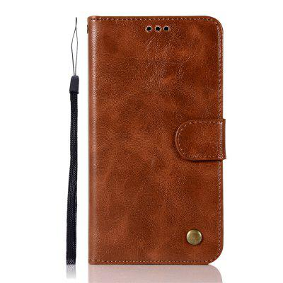 Luxurious Retro Flip Leather Case PU Wallet Cover Cases For Huawei Y6 II / Honor 5A / Holly 3 Phone Bag with StandCases &amp; Leather<br>Luxurious Retro Flip Leather Case PU Wallet Cover Cases For Huawei Y6 II / Honor 5A / Holly 3 Phone Bag with Stand<br><br>Color: Black,Red,Brown,Yellow,Gray,Wine red<br>Compatible Model: Huawei Y6 II / Honor 5A / Holly 3<br>Features: With Credit Card Holder, Dirt-resistant, Anti-knock, Cases with Stand, Bumper Frame, Full Body Cases, Back Cover, Auto Sleep/Wake Up<br>Mainly Compatible with: HUAWEI<br>Material: PC, Silica Gel, TPU, PU Leather, Silicone, Genuine Leather<br>Package Contents: 1 x Phone Case<br>Package size (L x W x H): 16.00 x 9.00 x 2.00 cm / 6.3 x 3.54 x 0.79 inches<br>Package weight: 0.0900 kg<br>Product Size(L x W x H): 15.50 x 8.50 x 1.50 cm / 6.1 x 3.35 x 0.59 inches<br>Product weight: 0.0840 kg<br>Style: Solid Color, Novelty, Cool, Vintage, Vintage/Nostalgic Euramerican Style, Silk Texture, Funny