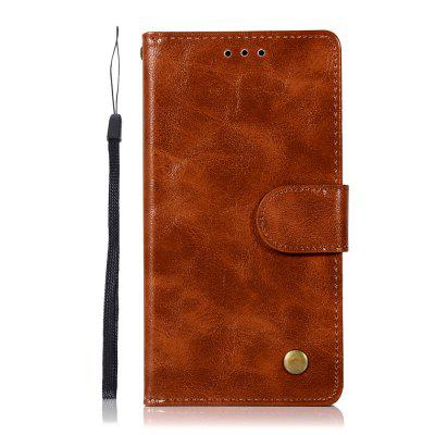 Flip Leather Case PU Wallet Case For Huawei P9 Smart Cover Extravagant Retro Fashion Phone Bag with StandCases &amp; Leather<br>Flip Leather Case PU Wallet Case For Huawei P9 Smart Cover Extravagant Retro Fashion Phone Bag with Stand<br><br>Color: Black,Red,Brown,Yellow,Gray,Wine red<br>Compatible Model: Huawei P9<br>Features: With Credit Card Holder, Dirt-resistant, Anti-knock, Cases with Stand, Bumper Frame, Full Body Cases, Back Cover, Auto Sleep/Wake Up<br>Mainly Compatible with: HUAWEI<br>Material: PC, Silica Gel, TPU, PU Leather, Silicone, Genuine Leather<br>Package Contents: 1 x Phone Case<br>Package size (L x W x H): 16.00 x 8.50 x 2.00 cm / 6.3 x 3.35 x 0.79 inches<br>Package weight: 0.0800 kg<br>Product Size(L x W x H): 15.00 x 8.00 x 1.50 cm / 5.91 x 3.15 x 0.59 inches<br>Product weight: 0.0700 kg<br>Style: Solid Color, Novelty, Cool, Vintage, Vintage/Nostalgic Euramerican Style, Silk Texture, Funny