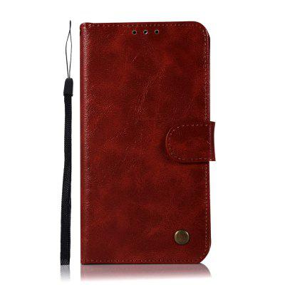 Flip Leather Case PU Wallet Case For Nokia 6 Smart Cover Extravagant Retro Fashion Phone Bag with StandCases &amp; Leather<br>Flip Leather Case PU Wallet Case For Nokia 6 Smart Cover Extravagant Retro Fashion Phone Bag with Stand<br><br>Color: Black,Red,Brown,Yellow,Gray,Wine red<br>Compatible Model: Nokia 6<br>Features: With Credit Card Holder, Dirt-resistant, Anti-knock, Cases with Stand, Bumper Frame, Full Body Cases, Back Cover, Auto Sleep/Wake Up<br>Mainly Compatible with: Nokia<br>Material: PC, Silica Gel, TPU, PU Leather, Silicone, Genuine Leather<br>Package Contents: 1 x Phone Case<br>Package size (L x W x H): 17.00 x 9.00 x 2.00 cm / 6.69 x 3.54 x 0.79 inches<br>Package weight: 0.0900 kg<br>Product Size(L x W x H): 16.00 x 8.50 x 1.50 cm / 6.3 x 3.35 x 0.59 inches<br>Product weight: 0.0860 kg<br>Style: Solid Color, Novelty, Cool, Vintage, Vintage/Nostalgic Euramerican Style, Silk Texture, Funny