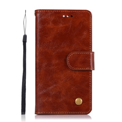 Flip Leather Case PU Wallet Case For Nokia 9 Smart Cover Extravagant Retro Fashion Phone Bag with StandCases &amp; Leather<br>Flip Leather Case PU Wallet Case For Nokia 9 Smart Cover Extravagant Retro Fashion Phone Bag with Stand<br><br>Color: Black,Red,Brown,Yellow,Gray,Wine red<br>Compatible Model: Nokia 9<br>Features: With Credit Card Holder, Dirt-resistant, Anti-knock, Cases with Stand, Bumper Frame, Full Body Cases, Back Cover, Auto Sleep/Wake Up<br>Mainly Compatible with: Nokia<br>Material: PC, Silica Gel, TPU, PU Leather, Silicone, Genuine Leather<br>Package Contents: 1 x Phone Case<br>Package size (L x W x H): 16.00 x 8.50 x 2.00 cm / 6.3 x 3.35 x 0.79 inches<br>Package weight: 0.0800 kg<br>Product Size(L x W x H): 15.50 x 8.00 x 1.50 cm / 6.1 x 3.15 x 0.59 inches<br>Product weight: 0.0700 kg<br>Style: Solid Color, Novelty, Cool, Vintage, Vintage/Nostalgic Euramerican Style, Silk Texture, Funny