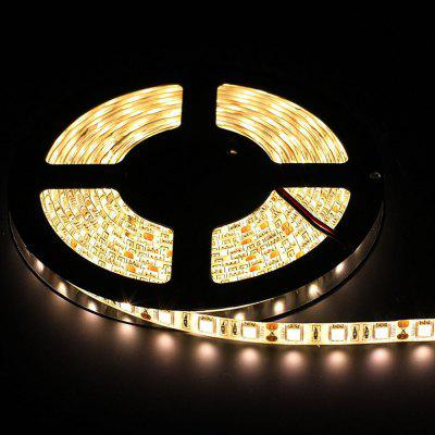 KWB 12V LED Strip Light 5050 White Waterproof / Non-waterproof