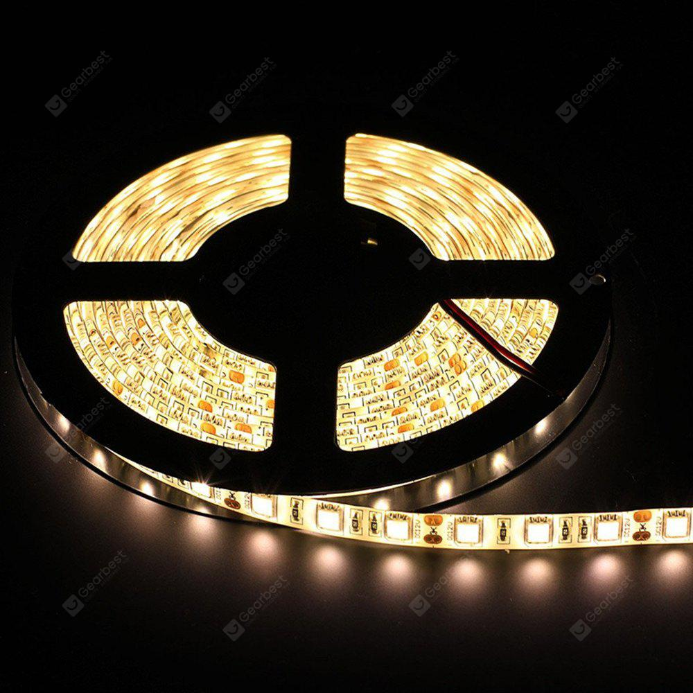 KWB 12V LED Strip Light 5050 White WaterProof /Non waterprooof