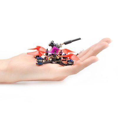 Full Speed Beebee-66 LITE 1s FPV Racing Micro Drone
