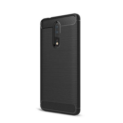 Case for Vivo X20 Plus Soft TPU Carbon Fiber Protective Back Cover ShellCases &amp; Leather<br>Case for Vivo X20 Plus Soft TPU Carbon Fiber Protective Back Cover Shell<br><br>Compatible Model: Vivo X20 Plus<br>Features: Back Cover<br>Material: TPU<br>Package Contents: 1 x Phone Case<br>Package size (L x W x H): 18.00 x 10.00 x 3.00 cm / 7.09 x 3.94 x 1.18 inches<br>Package weight: 0.0500 kg<br>Product weight: 0.0100 kg<br>Style: Vintage