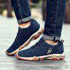 Comfortable Casual Shoes for Men - BLUE