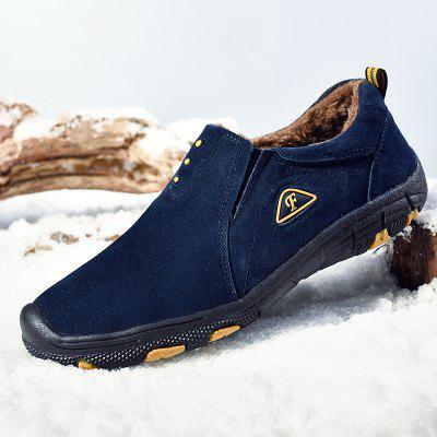 Men Casual Trend for Fashion Outdoor Hiking Flat Loafers Suede Breathable Flat ShoesCasual Shoes<br>Men Casual Trend for Fashion Outdoor Hiking Flat Loafers Suede Breathable Flat Shoes<br><br>Available Size: 39-45<br>Closure Type: Slip-On<br>Embellishment: None<br>Gender: For Men<br>Occasion: Casual<br>Outsole Material: Rubber<br>Package Contents: 1xshoes(pair)<br>Pattern Type: Solid<br>Season: Spring/Fall, Winter<br>Toe Shape: Round Toe<br>Toe Style: Closed Toe<br>Upper Material: Flock<br>Weight: 1.2000kg