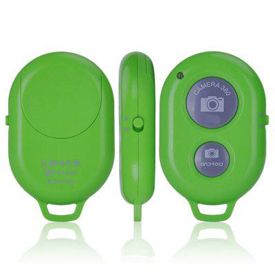 Wireless Bluetooth Camera Remote Control Self timer Shutter Release for iOS and Android System