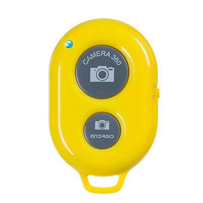 Wireless Bluetooth Camera Remote Control Shutter Self-timer for iPhone / Xiaomi / Huawei / Samsung