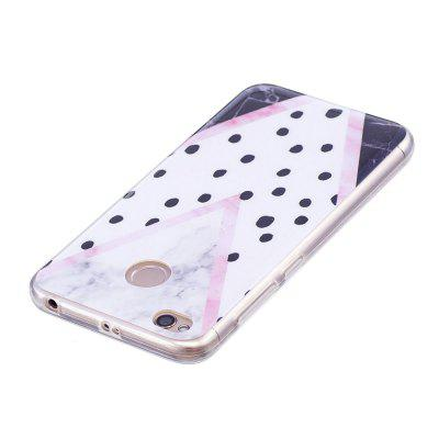 Black Spots Marble Style TPU Soft Cover Case for Xiaomi Redmi 4XCases &amp; Leather<br>Black Spots Marble Style TPU Soft Cover Case for Xiaomi Redmi 4X<br><br>Compatible Model: Xiaomi Redmi 4X<br>Features: Anti-knock<br>Mainly Compatible with: Xiaomi<br>Material: TPU<br>Package Contents: 1 x Phone Case<br>Package size (L x W x H): 15.00 x 7.00 x 1.00 cm / 5.91 x 2.76 x 0.39 inches<br>Package weight: 0.0180 kg<br>Style: Pattern