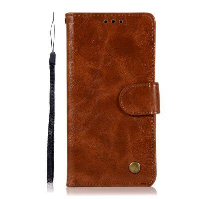 Luxurious Retro Fashion Flip Leather Case PU Wallet Cover Cases For Huawei Honor 8 Smart Cover Phone Bag with StandCases &amp; Leather<br>Luxurious Retro Fashion Flip Leather Case PU Wallet Cover Cases For Huawei Honor 8 Smart Cover Phone Bag with Stand<br><br>Color: Black,Red,Brown,Yellow,Gray,Wine red<br>Compatible Model: Huawei Honor 8<br>Features: With Credit Card Holder, Dirt-resistant, Anti-knock, Cases with Stand, Bumper Frame, Full Body Cases, Back Cover, Auto Sleep/Wake Up<br>Mainly Compatible with: HUAWEI<br>Material: PC, Silica Gel, TPU, PU Leather, Silicone, Genuine Leather<br>Package Contents: 1 x Phone Case<br>Package size (L x W x H): 16.00 x 8.50 x 2.00 cm / 6.3 x 3.35 x 0.79 inches<br>Package weight: 0.0800 kg<br>Product Size(L x W x H): 15.00 x 8.00 x 15.00 cm / 5.91 x 3.15 x 5.91 inches<br>Product weight: 0.0700 kg<br>Style: Solid Color, Novelty, Cool, Vintage, Vintage/Nostalgic Euramerican Style, Silk Texture, Funny