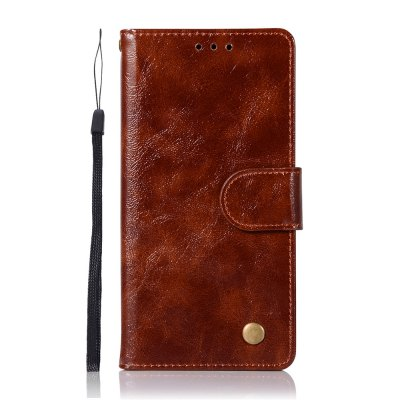 Luxurious Retro Fashion Flip Leather Case PU Wallet Cover Cases For Huawei Honor 9 Smart Cover Phone Bag with StandCases &amp; Leather<br>Luxurious Retro Fashion Flip Leather Case PU Wallet Cover Cases For Huawei Honor 9 Smart Cover Phone Bag with Stand<br><br>Color: Black,Red,Brown,Yellow,Gray,Wine red<br>Compatible Model: Huawei honor 9<br>Features: With Credit Card Holder, Dirt-resistant, Anti-knock, Cases with Stand, Bumper Frame, Full Body Cases, Back Cover, Auto Sleep/Wake Up<br>Mainly Compatible with: Lenovo<br>Material: PC, Silica Gel, TPU, PU Leather, Silicone, Genuine Leather<br>Package Contents: 1 x Phone Case<br>Package size (L x W x H): 16.00 x 8.50 x 2.00 cm / 6.3 x 3.35 x 0.79 inches<br>Package weight: 0.0800 kg<br>Product Size(L x W x H): 15.00 x 8.00 x 15.00 cm / 5.91 x 3.15 x 5.91 inches<br>Product weight: 0.0700 kg<br>Style: Solid Color, Novelty, Cool, Vintage, Vintage/Nostalgic Euramerican Style, Silk Texture, Funny