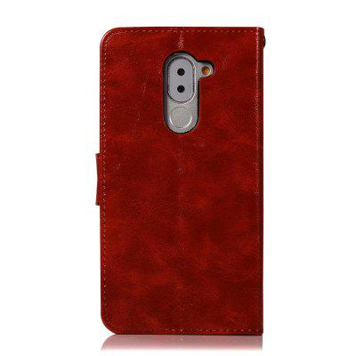 Luxurious Retro Fashion Flip Leather Case PU Wallet Cover Cases For Huawei Y5 2017 Smart Cover Phone Bag with StandCases &amp; Leather<br>Luxurious Retro Fashion Flip Leather Case PU Wallet Cover Cases For Huawei Y5 2017 Smart Cover Phone Bag with Stand<br><br>Color: Black,Red,Brown,Yellow,Gray,Wine red, Black,Red,Brown,Yellow,Gray,Wine red<br>Compatible Model: Huawei Y5 2017, Huawei Y5 2017<br>Features: Anti-knock, With Credit Card Holder, Anti-knock, Dirt-resistant, Dirt-resistant, Auto Sleep/Wake Up, Auto Sleep/Wake Up, With Credit Card Holder, Cases with Stand, Back Cover, Back Cover, Full Body Cases, Full Body Cases, Bumper Frame, Bumper Frame, Cases with Stand<br>Mainly Compatible with: HUAWEI, HUAWEI<br>Material: Silica Gel, Silica Gel, PC, PC, TPU, TPU, Genuine Leather, Genuine Leather, Silicone, Silicone, PU Leather, PU Leather<br>Package Contents: 1 x Phone Case, 1 x Phone Case<br>Package size (L x W x H): 15.00 x 8.50 x 2.00 cm / 5.91 x 3.35 x 0.79 inches, 15.00 x 8.50 x 2.00 cm / 5.91 x 3.35 x 0.79 inches<br>Package weight: 0.0800 kg, 0.0800 kg<br>Product Size(L x W x H): 14.50 x 8.00 x 1.50 cm / 5.71 x 3.15 x 0.59 inches, 14.50 x 8.00 x 1.50 cm / 5.71 x 3.15 x 0.59 inches<br>Product weight: 0.0740 kg, 0.0740 kg<br>Style: Cool, Cool, Novelty, Novelty, Vintage, Vintage, Solid Color, Silk Texture, Solid Color, Silk Texture, Vintage/Nostalgic Euramerican Style, Vintage/Nostalgic Euramerican Style, Funny, Funny