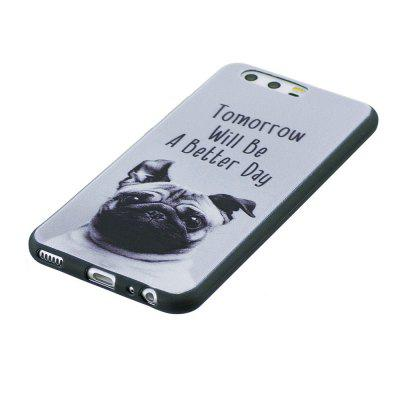 Phone Case for Huawei P10 Pet Dog Fashion Cartoon Relief Soft Silicone TPU Cover Cases Protection Phone BagCases &amp; Leather<br>Phone Case for Huawei P10 Pet Dog Fashion Cartoon Relief Soft Silicone TPU Cover Cases Protection Phone Bag<br><br>Color: Black,White,Assorted Colors<br>Compatible Model: Huawei P10<br>Features: Dirt-resistant, Anti-knock, Bumper Frame, Full Body Cases, Back Cover<br>Mainly Compatible with: HUAWEI<br>Material: Silicone, TPU, Silica Gel<br>Package Contents: 1 x Phone Case<br>Package size (L x W x H): 15.00 x 8.00 x 1.30 cm / 5.91 x 3.15 x 0.51 inches<br>Package weight: 0.0200 kg<br>Product Size(L x W x H): 14.50 x 7.00 x 1.00 cm / 5.71 x 2.76 x 0.39 inches<br>Product weight: 0.0150 kg<br>Style: Animal, Pattern, Cool, Vintage