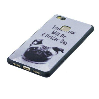 Phone Case for Huawei P9 Lite Pet Dog Fashion Cartoon Relief Soft Silicone TPU Cover Cases Protection Phone BagCases &amp; Leather<br>Phone Case for Huawei P9 Lite Pet Dog Fashion Cartoon Relief Soft Silicone TPU Cover Cases Protection Phone Bag<br><br>Color: Black,White,Assorted Colors<br>Compatible Model: Huawei P9 Lite<br>Features: Dirt-resistant, Anti-knock, Bumper Frame, Full Body Cases, Back Cover<br>Mainly Compatible with: HUAWEI<br>Material: Silicone, TPU, Silica Gel<br>Package Contents: 1 x Phone Case<br>Package size (L x W x H): 16.00 x 8.00 x 1.30 cm / 6.3 x 3.15 x 0.51 inches<br>Package weight: 0.0200 kg<br>Product Size(L x W x H): 15.00 x 7.50 x 1.00 cm / 5.91 x 2.95 x 0.39 inches<br>Product weight: 0.0150 kg<br>Style: Pattern, Vintage, Cool, Funny, Vintage/Nostalgic Euramerican Style, Stripe Pattern, Animal