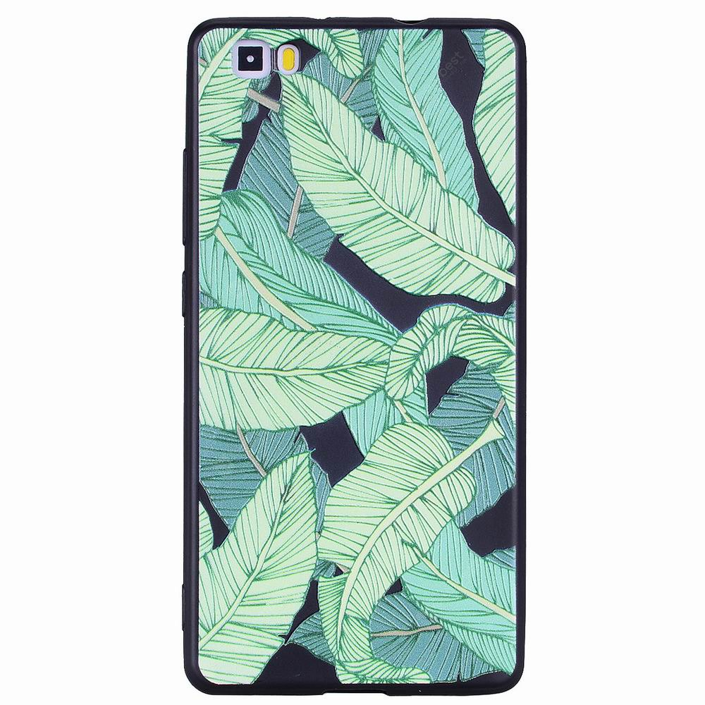 Phone Cases for Huawei P8 Lite Case Soft TPU Cover for Huawei P8 Lite Cases Protective Back Cases