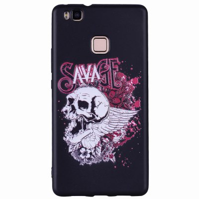 Phone Cases for Huawei P9 Lite Case Soft TPU Cover for Huawei P9 Lite Cases Protective Back Cases