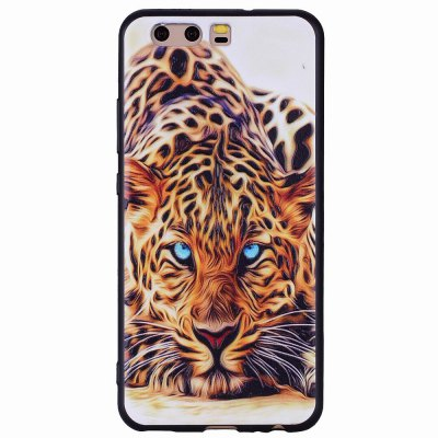 Phone Cases for Huawei P10 Case Soft TPU Cover for Huawei P10 Cases Protective Back Cases
