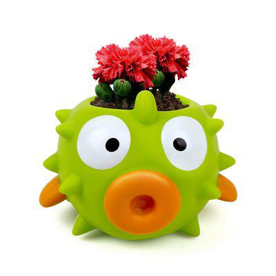 Kid Panting Toy Carnation Sprouting Growing Learning Toy