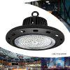 100W UFO LED High Bay Light Epistar SMD 2835 LED Chip 13000 Lumens TUV SAA Certified Waterproof IP65 - BLACK