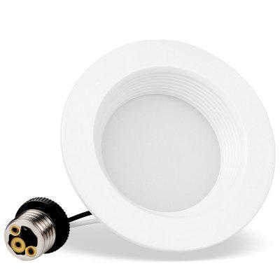 Recessed Led Retrofit Kits 110V AC Dimmable 12W LED Downlight