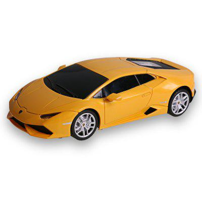 Attop 1811 Lamborghini Fine Simulation Model Toy Remote Control Car At 1:18