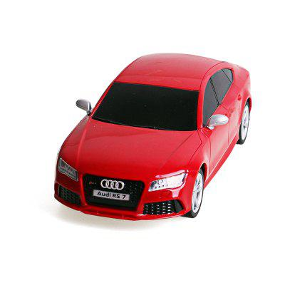 Attop 2410 Audi RS7 1:24 emulación teledirigida drift sports car