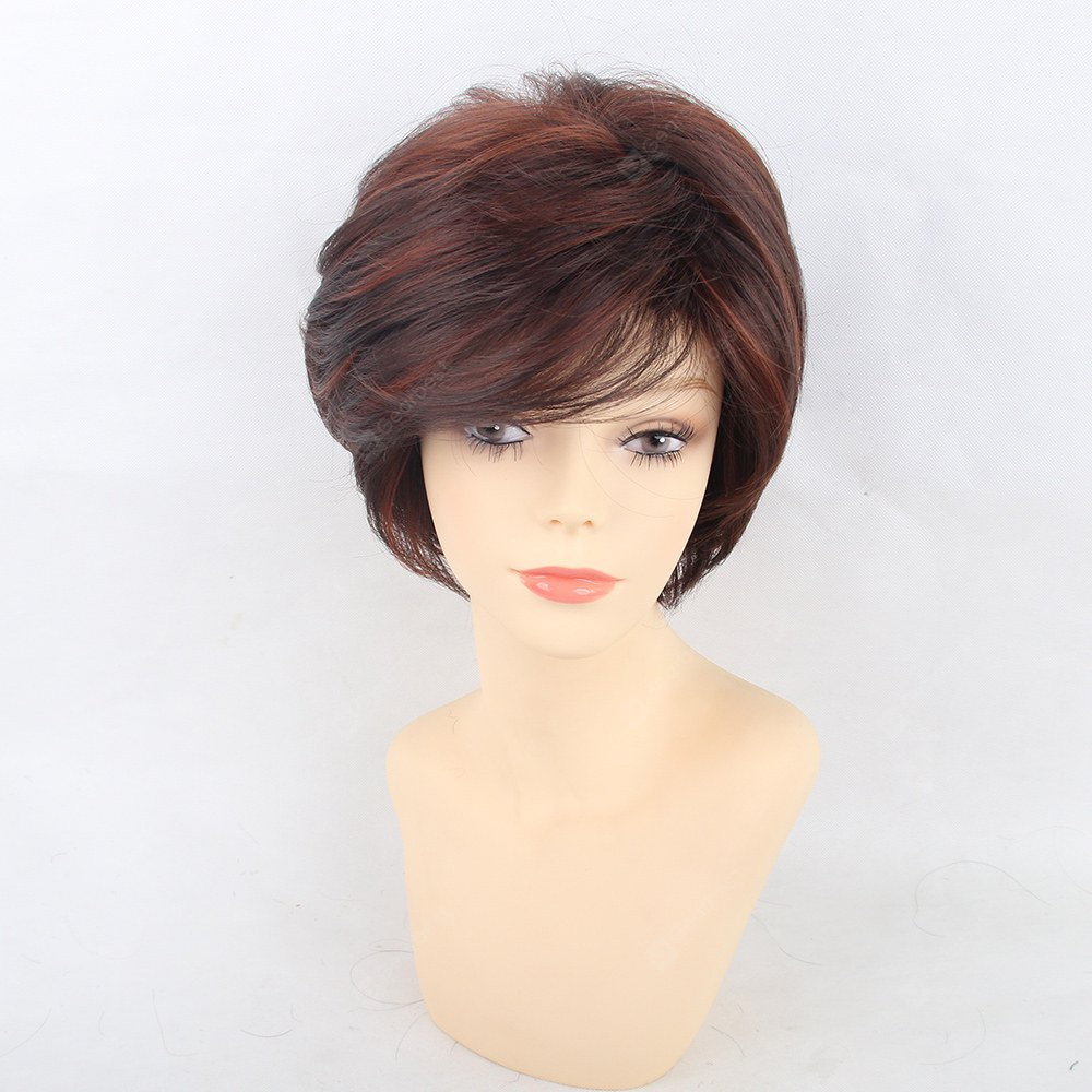 Otherworldly Mixed color  Wig Synthetic Wigs