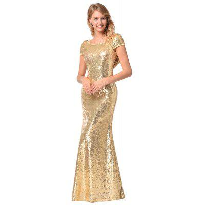 Womens  New Sexy Back Bridesmaid DressesWomens Dresses<br>Womens  New Sexy Back Bridesmaid Dresses<br><br>Image Source: Actual Images<br>Package Contents: 1xdress<br>Season: Spring, Summer, Fall, Winter<br>Silhouette: Trumpet/Mermaid<br>Weight: 0.6000kg