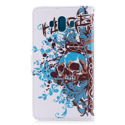 For Huawei Mate10 Color Picture Cover Lady Phone Protection CoverCases &amp; Leather<br>For Huawei Mate10 Color Picture Cover Lady Phone Protection Cover<br><br>Features: Cases with Stand, With Credit Card Holder, Anti-knock<br>Mainly Compatible with: HUAWEI<br>Material: PU Leather<br>Package Contents: 1 x Phone Case<br>Package size (L x W x H): 15.50 x 8.50 x 1.10 cm / 6.1 x 3.35 x 0.43 inches<br>Package weight: 0.0350 kg<br>Style: Skull, Vintage/Nostalgic Euramerican Style, Pattern