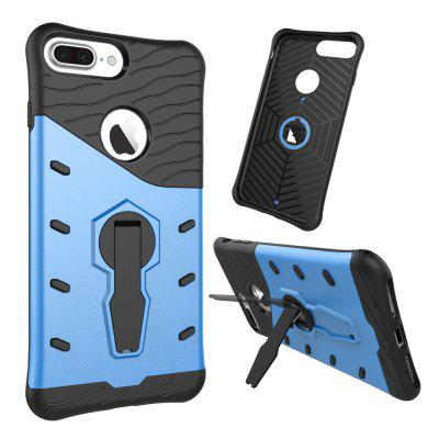 For iPhone 8 Plus Communication Armor Phone Case New Phone Sets